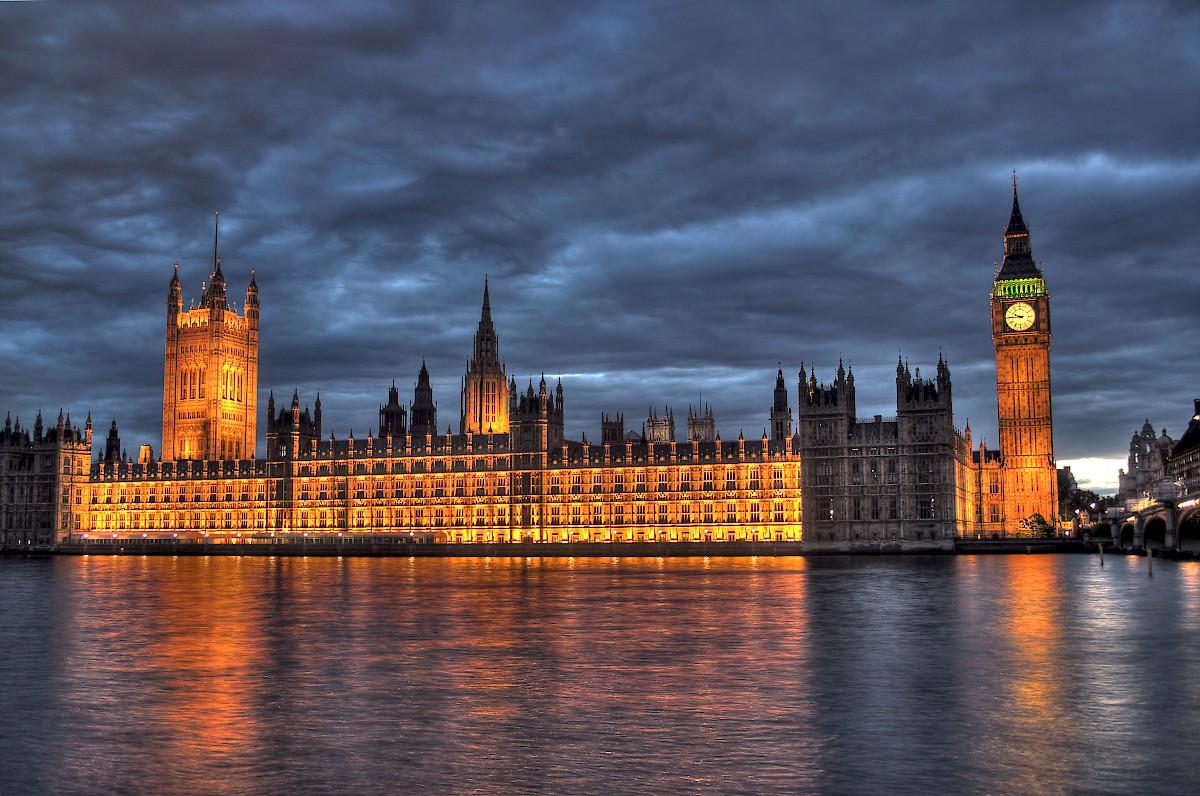 London Sightseeing 6