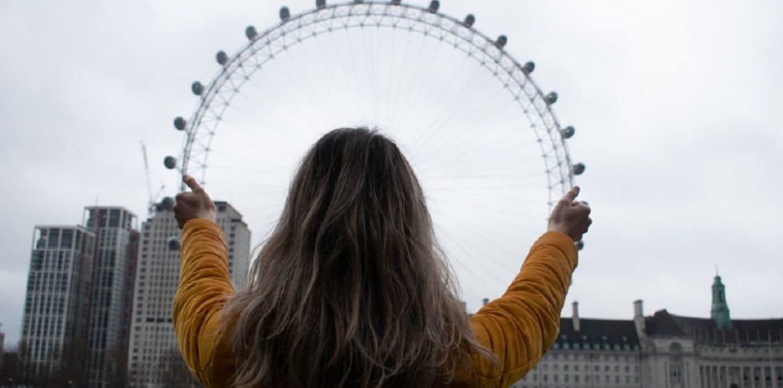 London Sightseeing 0